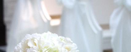 美しい花嫁になるための花嫁レクチャー