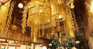 いま日本で一番選ばれている結婚式とこれから増えていく結婚式【仏前式】