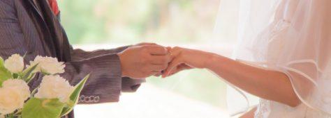 結婚式と披露宴どちらが大切か?と聞かれたら・・・
