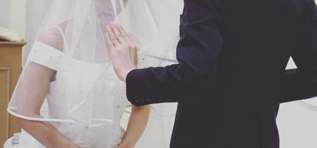 世の中的に知られていない結婚式当日の超重要人物がいます。