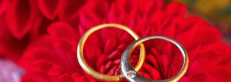 結婚指輪の中に掘る文言はみんなどうしてる??