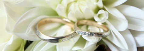 オススメ!結婚指輪の撮り方。