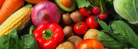 有機野菜・オーガニック野菜ってこんなに美味しいんだ!
