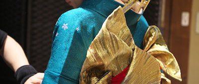 振袖を花嫁さんが着る場合の注意事項とは?