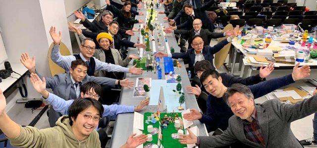 市川ストリートデザイン会議3
