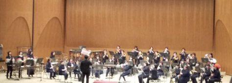 いくつになっても音楽好きな吹奏楽部が千葉に集結した日。