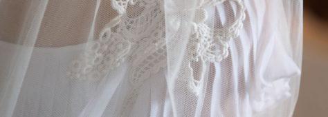 花嫁さんが幸せになれるおまじない!サムシングフォーを身に付けよう。