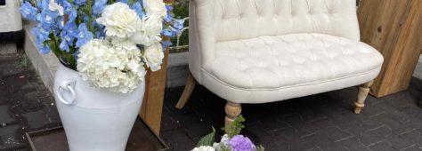 大切な教会での結婚式、ほんの少しのサポートがあると全然違います。