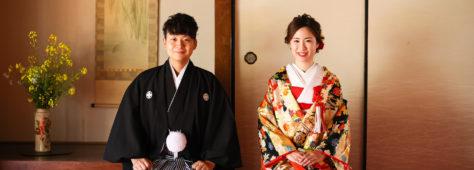 いま日本で一番選ばれている結婚式とこれから増えていく結婚式【人前式】